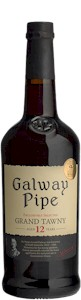 Galway Pipe 12 Year Old Grand Tawny - Buy