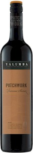 Yalumba Patchwork Shiraz 2013 - Buy