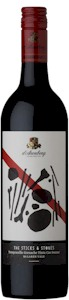 dArenberg Sticks Stones Tempranillo Shiraz 2011 - Buy