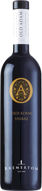 Bremerton Old Adam Shiraz 2013