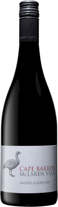 Cape Barren Native Goose GSM 2017