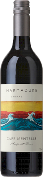 Cape Mentelle Marmaduke Shiraz - Buy