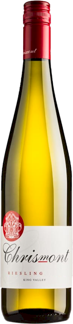 Chrismont Riesling 2015