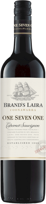Brands Laira One Seven One Cabernet