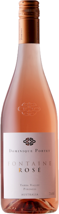 Dominique Portet Fontaine Rose