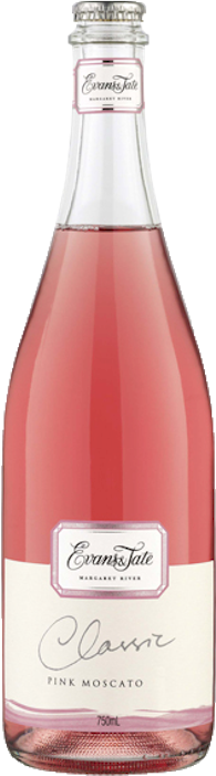 Evans Tate Classic Pink Moscato 2011