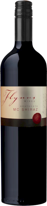 Flynns MC Heathcote Shiraz 2010
