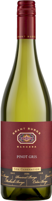 Grant Burge 5th Generation Pinot Gris