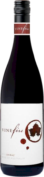 Hungerford Hill Vinefire Shiraz 2010