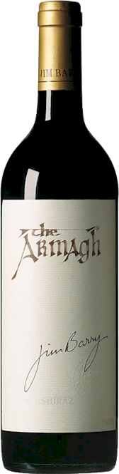 Jim Barry Armagh Shiraz