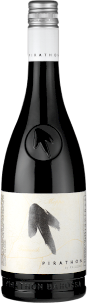 Kalleske Pirathon Shiraz 2015
