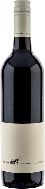 Lake Breeze Bullant Shiraz 2014