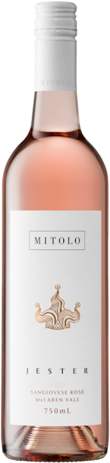 Mitolo Jester Sangiovese Rose
