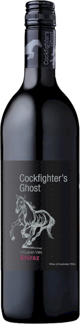 Cockfighters Ghost McLaren Vale Shiraz 2014 - Buy