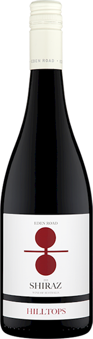 Eden Road Hilltops Shiraz 2010 - Buy