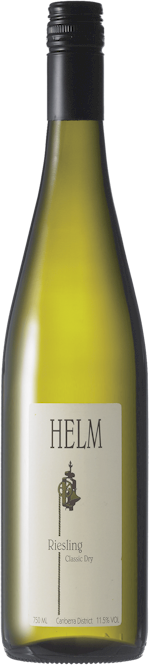 Helm Classic Dry Riesling 2016