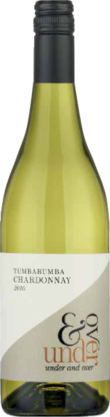 Armchair Critic Under Over Chardonnay 2013 - Buy