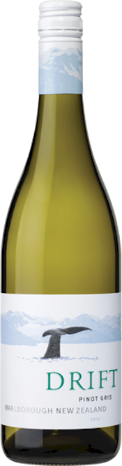 Drift Marlborough Pinot Gris