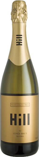 Scotchmans The Hill Brut Cuvee NV