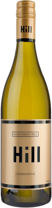 Scotchmans The Hill Chardonnay 2015
