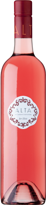 Alta For Elsie Pinot Noir Rose