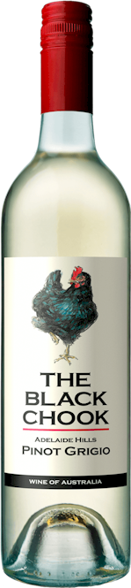 Black Chook Pinot Grigio 2017