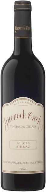 Greenock Creek Alice Shiraz 2014 - Buy