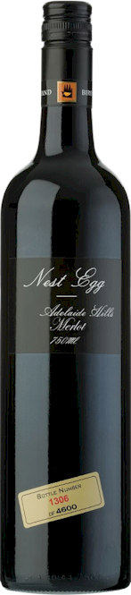Bird In Hand Nest Egg Merlot