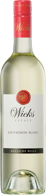 Wicks Estate Sauvignon Blanc 2016