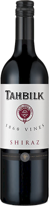 Tahbilk 1860 Vines Shiraz