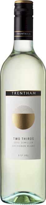 Trentham Estate Two Thirds Semillon Sauvignon