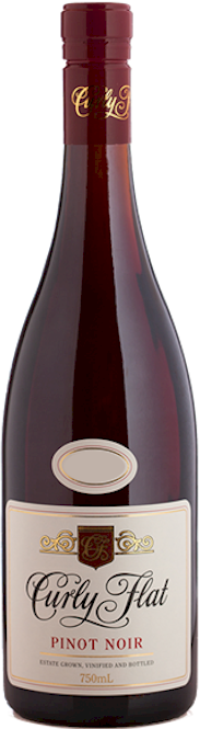 Curly Flat Macedon Pinot Noir 2014
