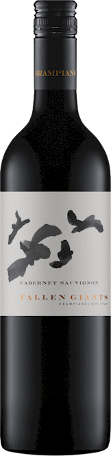 Halls Gap Fallen Giants Vineyard Cabernet Sauvignon