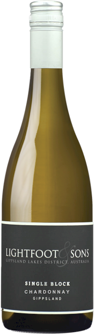 Lightfoot Sons Home Block Chardonnay 2015