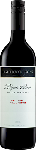 Myrtle Point Cabernet Sauvignon 2013 - Buy