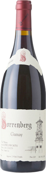 Sorrenberg Beechworth Gamay 2013 - Buy