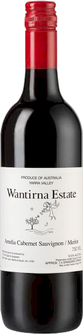 Wantirna Estate Amelia Cabernet Merlot 2013