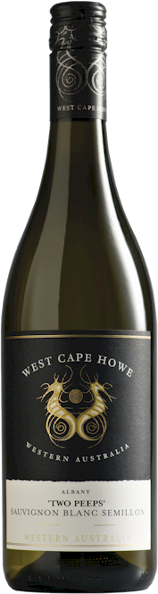 West Cape Howe Two Peeps Sauvignon Semillon 2016