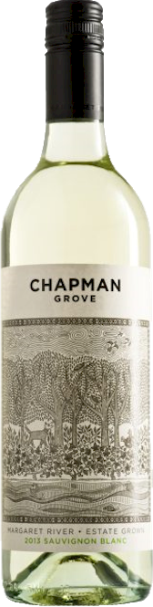 Labelled Margaret River Sauvignon Blanc 2013 - Buy