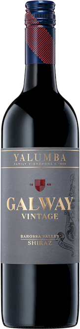 Galway Vintage Traditional Shiraz 2013