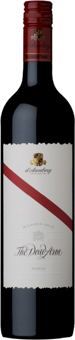 dArenberg Dead Arm Shiraz 2014