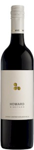 Howard Vineyard Cabernet Shiraz - Buy