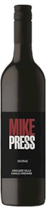 Mike Press Adelaide Hills Shiraz - Buy