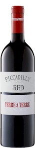 Terre a Terre Piccadilly Red - Buy