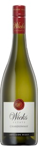 Wicks Adelaide Hills Chardonnay - Buy