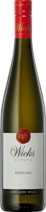 Wicks Adelaide Hills Riesling - Buy