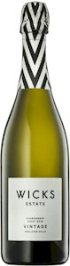 Wicks Adelaide Hills Sparkling Pinot Chardonnay - Buy