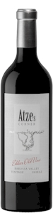 Atzes Corner Eddies Old Vine Shiraz 2015 - Buy