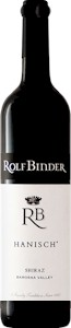 Rolf Binder Hanisch Shiraz - Buy
