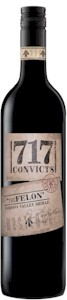 Westlake Convicts Felon Cabernet Shiraz - Buy